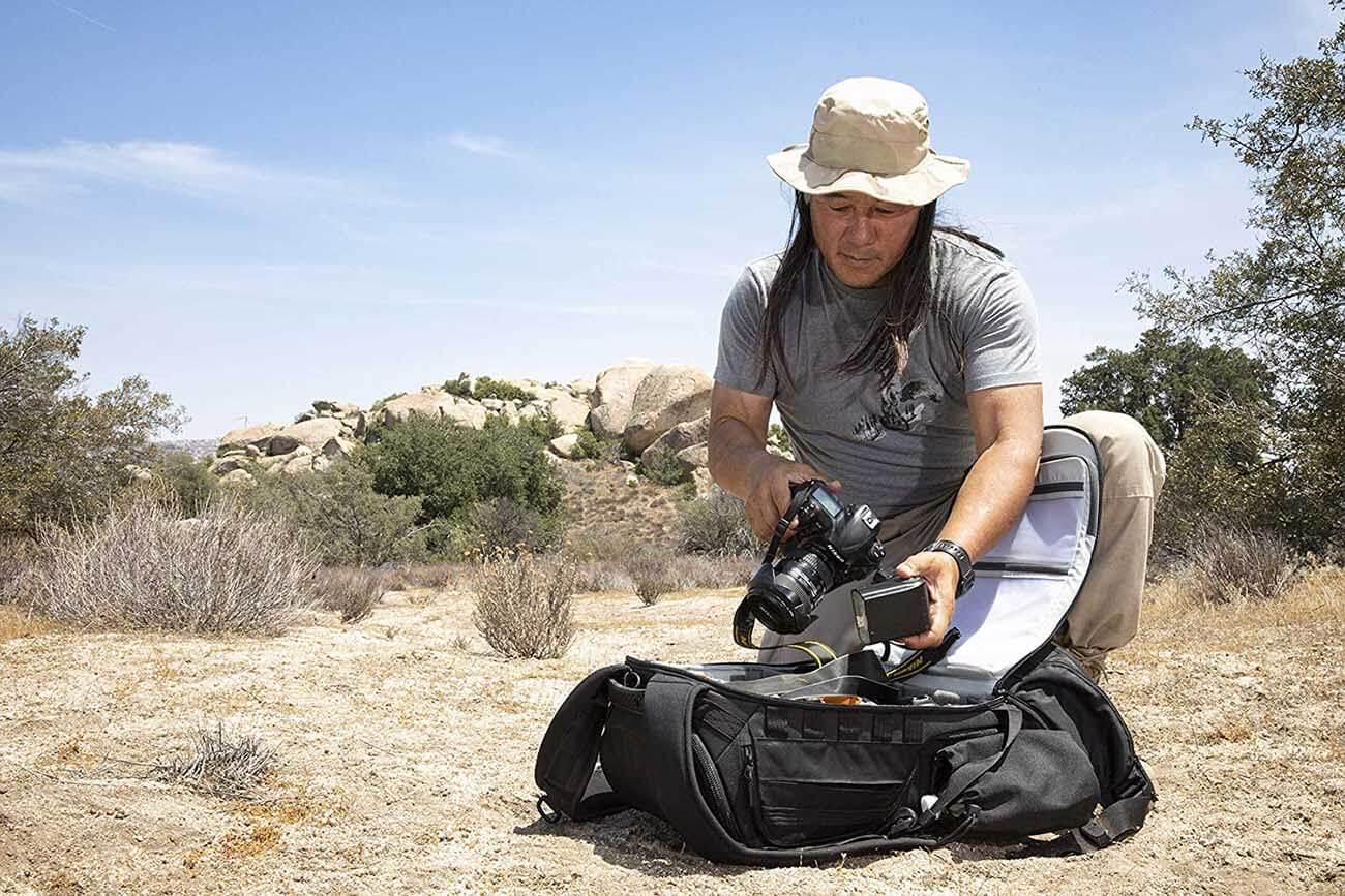 Meilleur sac à dos pour appareil photo [2020] | Gadgets les plus cool