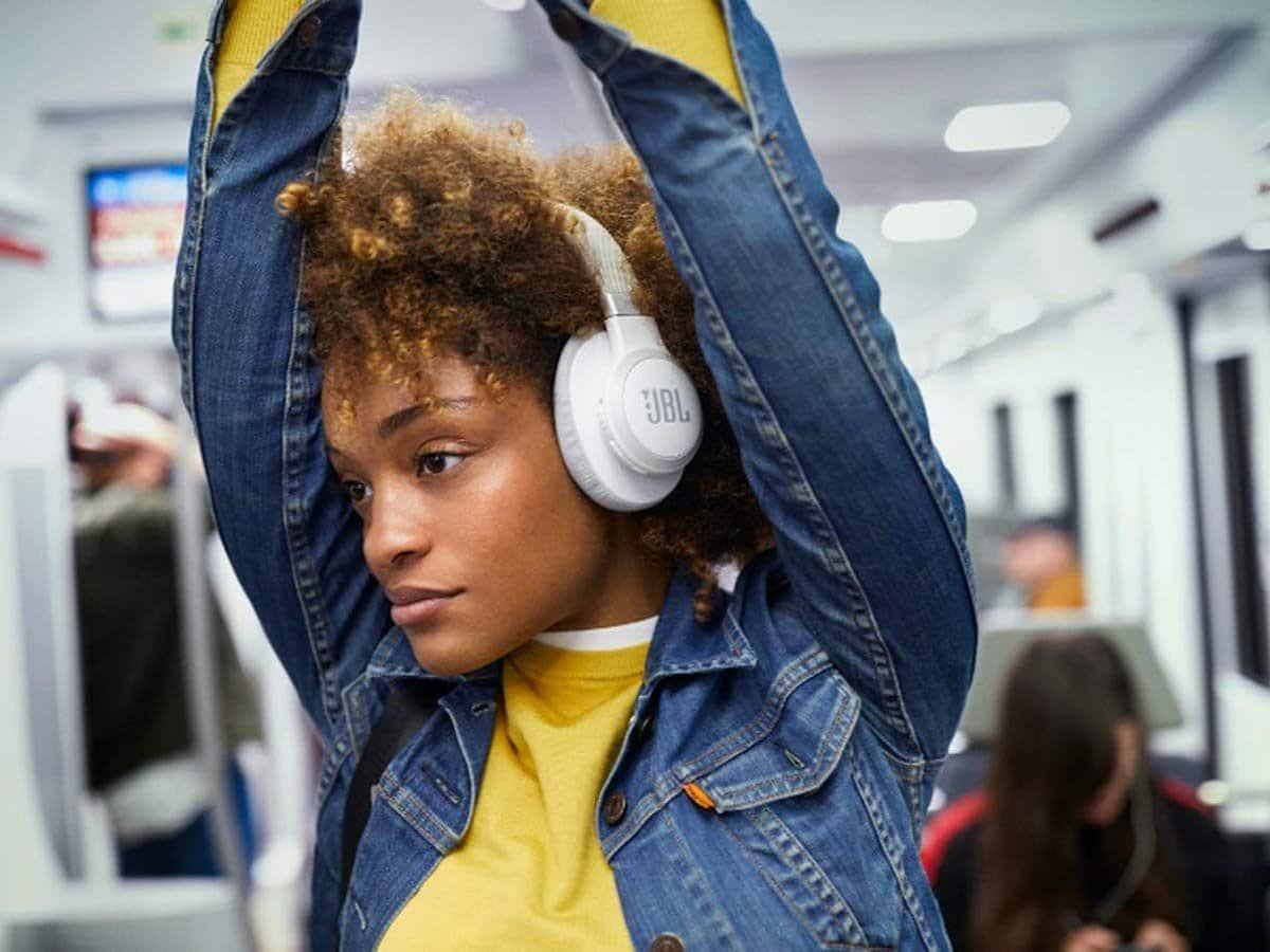 Ces écouteurs mains libres sans fil sont si confortables