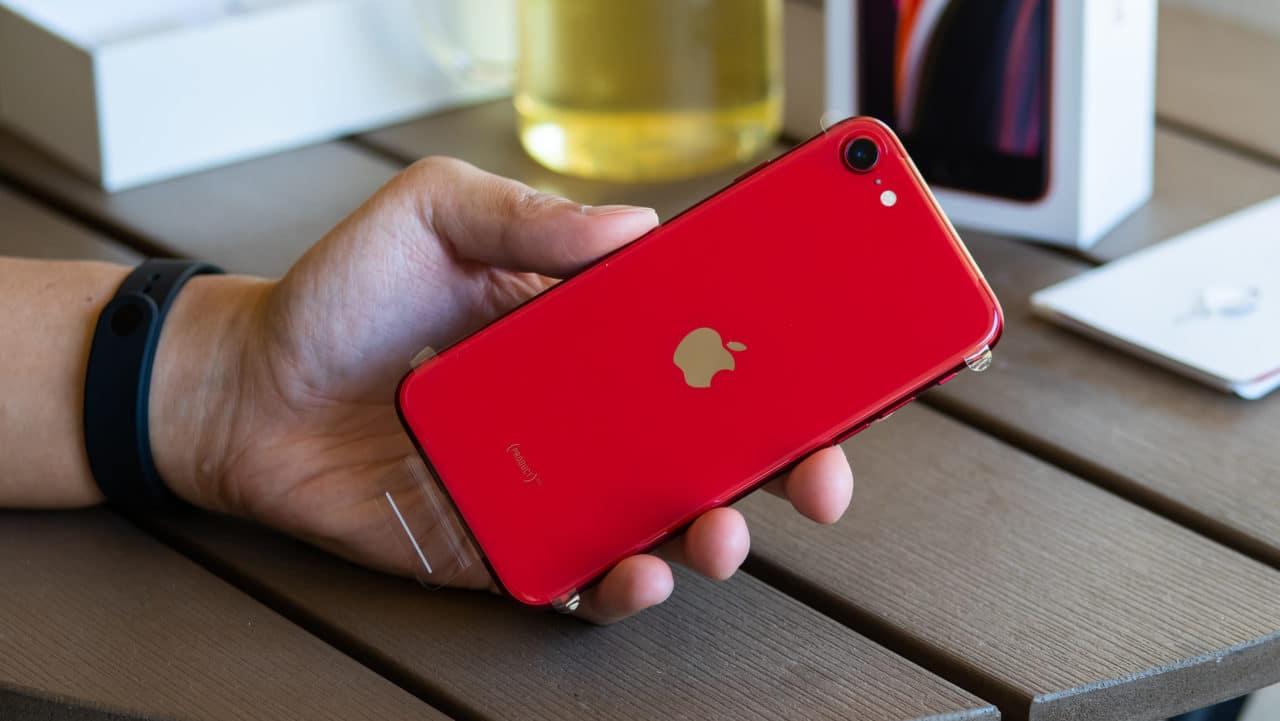 Ce sont quelques-uns des meilleurs protecteurs d'écran iPhone SE
