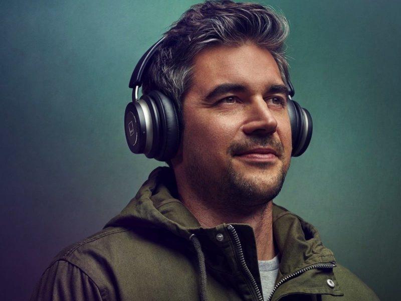 Ces écouteurs à réduction de bruit immersive utilisent la technologie ANC