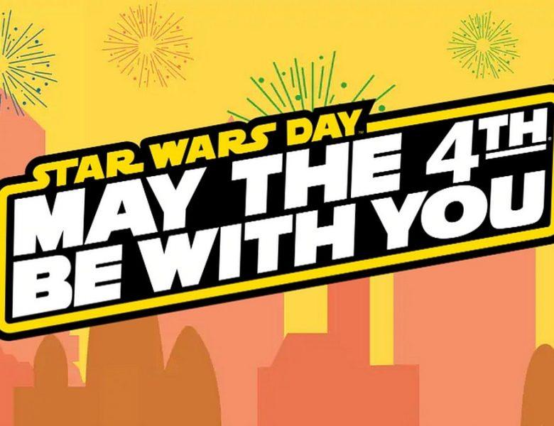 Star Wars Day 2020: origine de « Que le quatrième soit avec vous '' et faits intéressants