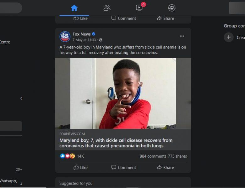 La refonte du bureau de Facebook se déploie désormais à l'échelle mondiale