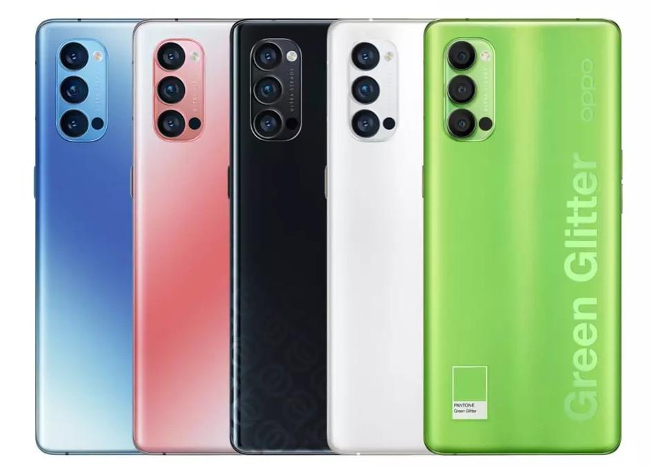 OPPO-Reno-4-Pro-colours