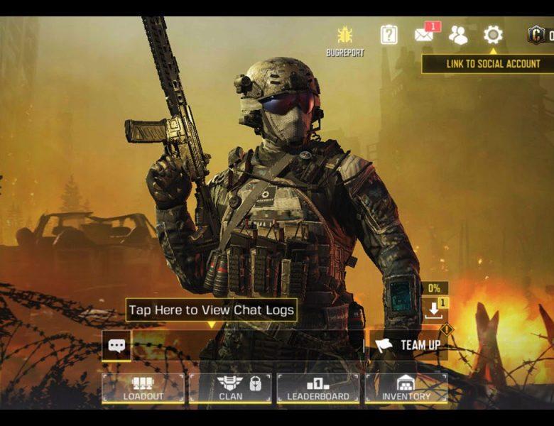 La saison 7 de Call of Duty Mobile retardée: « ce n'est pas le moment ''