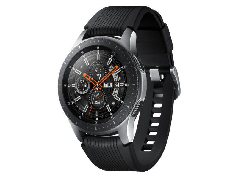 La prochaine Samsung Galaxy Watch pourrait marquer le retour de la lunette tournante physique
