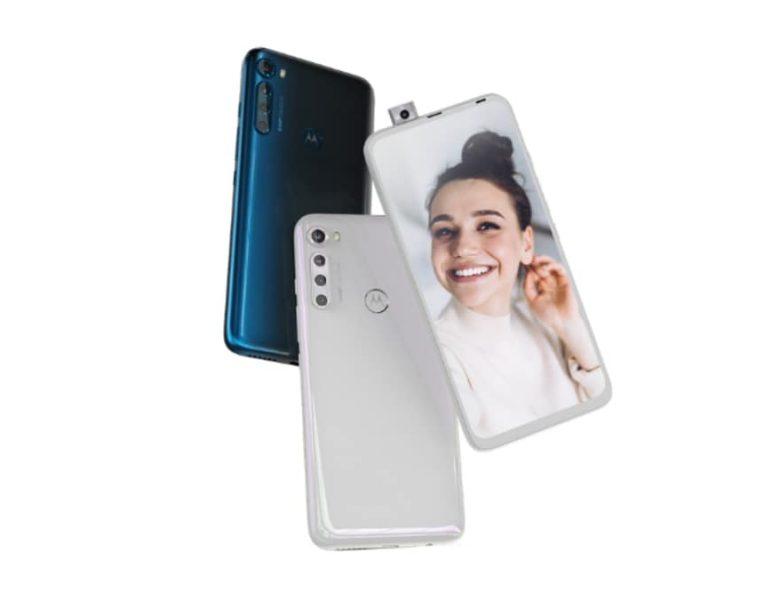 Motorola One Fusion + avec caméra selfie pop-up, batterie de 5000 mAh lancée en Inde: prix, spécifications