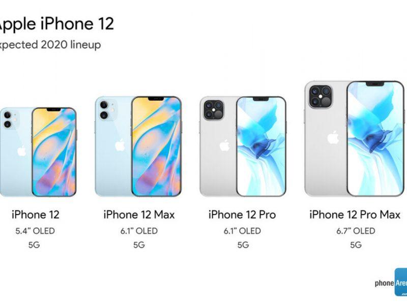 Apple annonce officiellement un retard dans le lancement de la série 5G iPhone 12