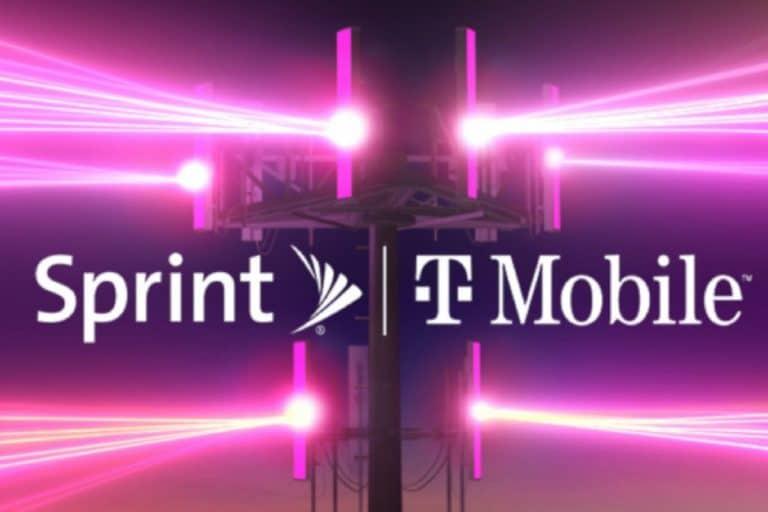 T-Mobile commence à fermer et à renommer les magasins Sprint, déclare son directeur de la construction