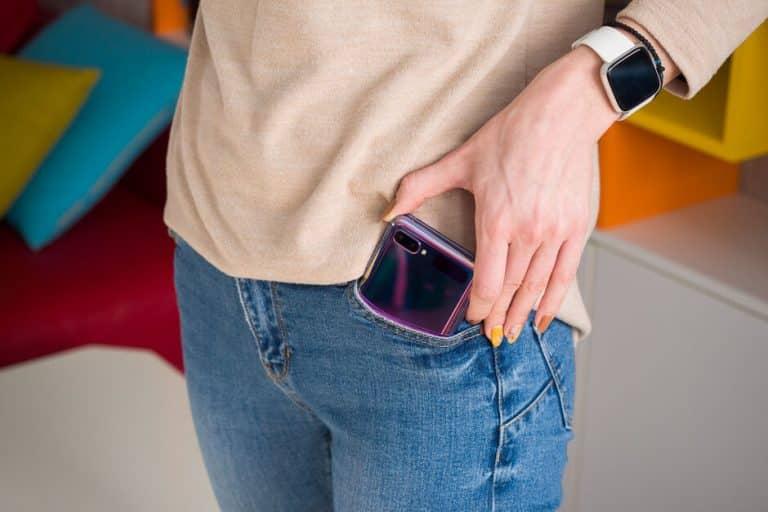 Un teaser vidéo pour le Samsung Galaxy Z Flip 5G fuit dans de nouveaux coeurs fabuleux