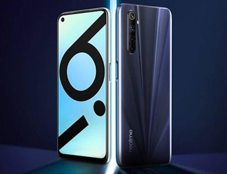 Le lancement de Realme 6i en Inde est prévu pour le 14 juillet par Flipkart Listing: Report