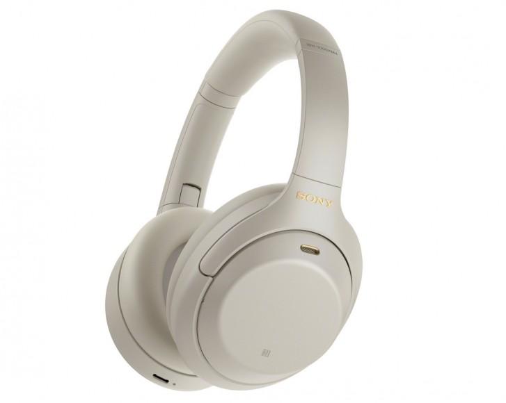 Lancement du Sony WH-1000XM4 avec une suppression active du bruit améliorée