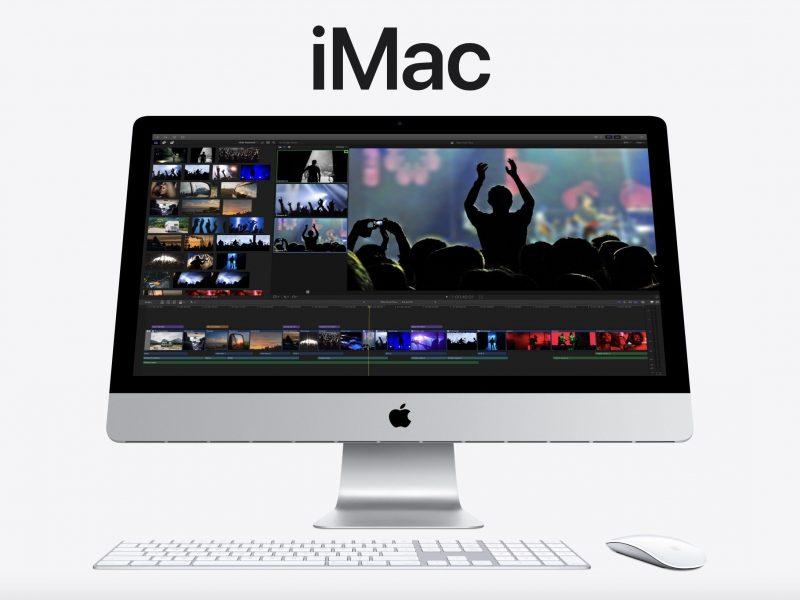 Comparaison iMac 2020, devriez-vous l'acheter?