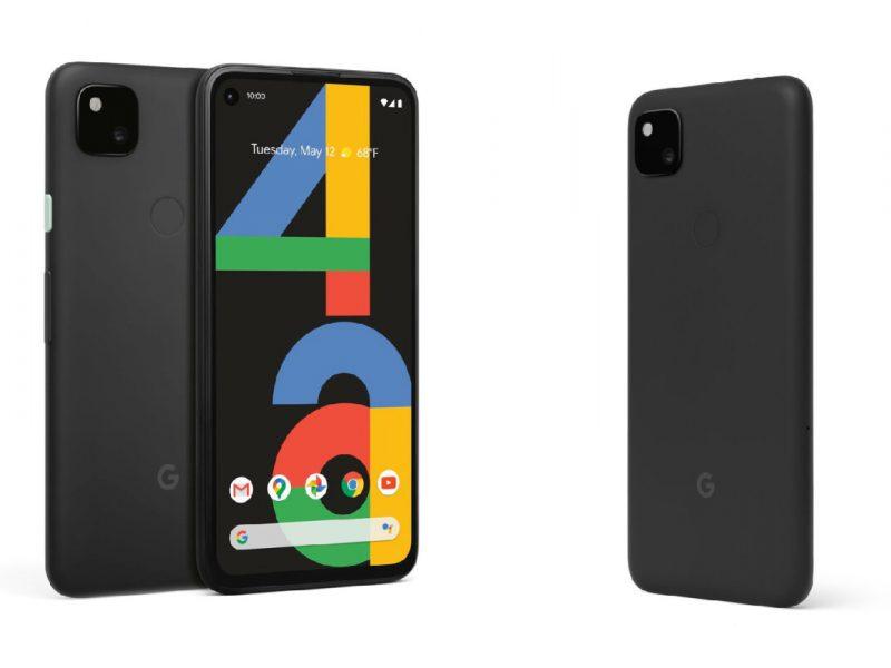 Google Pixel 4a détaillé avant le lancement: spécifications, caméras, prix, disponibilité
