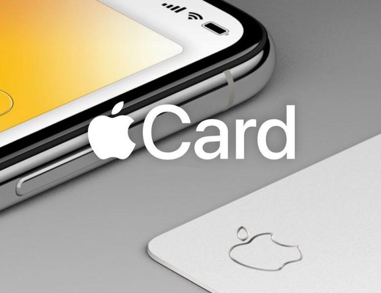 Quatre victoires et trois ratés pour Apple Card la première année