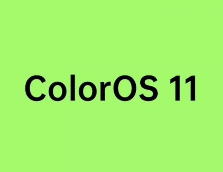 OPPO ColorOS 11 annoncé: apporte plus de personnalisations et de fonctionnalités