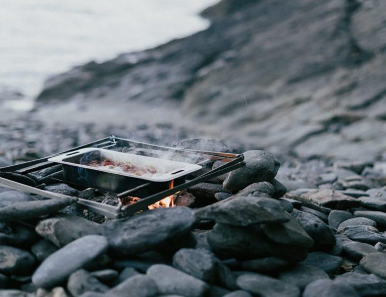 Ce système de cuisson minimaliste est une façon amusante et pratique de cuisiner »Gadget Flow