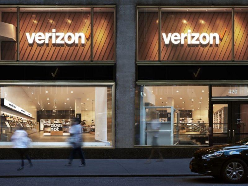 Verizon ajoute de nouveaux forfaits 5G et illimités pour les appareils connectés