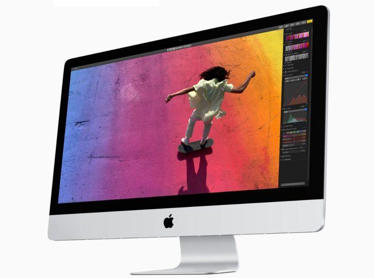 Le nouvel iMac d'Apple, plusieurs smartphones Samsung Galaxy et bien plus encore en vente aujourd'hui