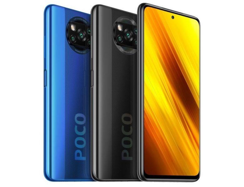 POCO X3 NFC apporte un écran 120Hz et un SoC Snapdragon 732G sur un budget de 200 €