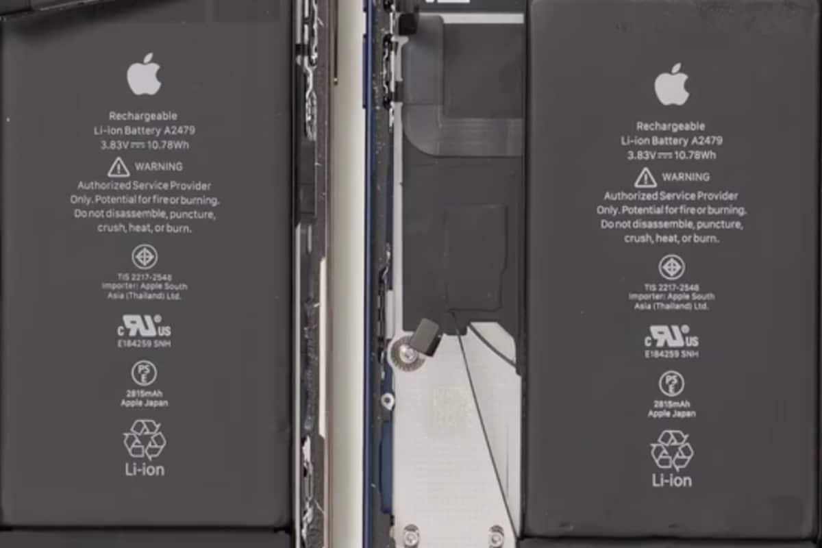 démontage de la batterie de l'iphone 12 pro bilibili iPhone 12 iPhone 12 Pro