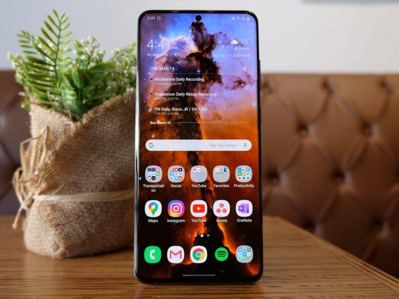 Pocketnow Daily: Samsung Galaxy S21: PAS de chargeur déjà? (vidéo)
