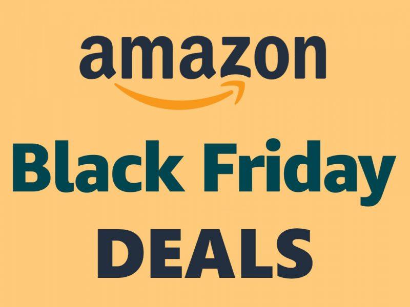 Offres Amazon Black Friday disponibles maintenant et à quelles offres s'attendre
