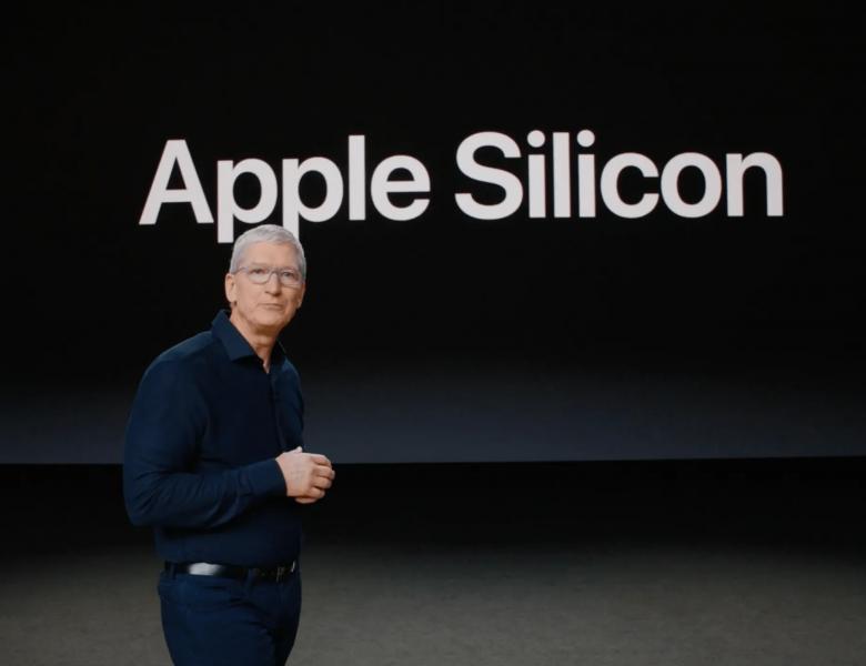 Apple Silicon iMac, MacBook Pro et plus encore en préparation