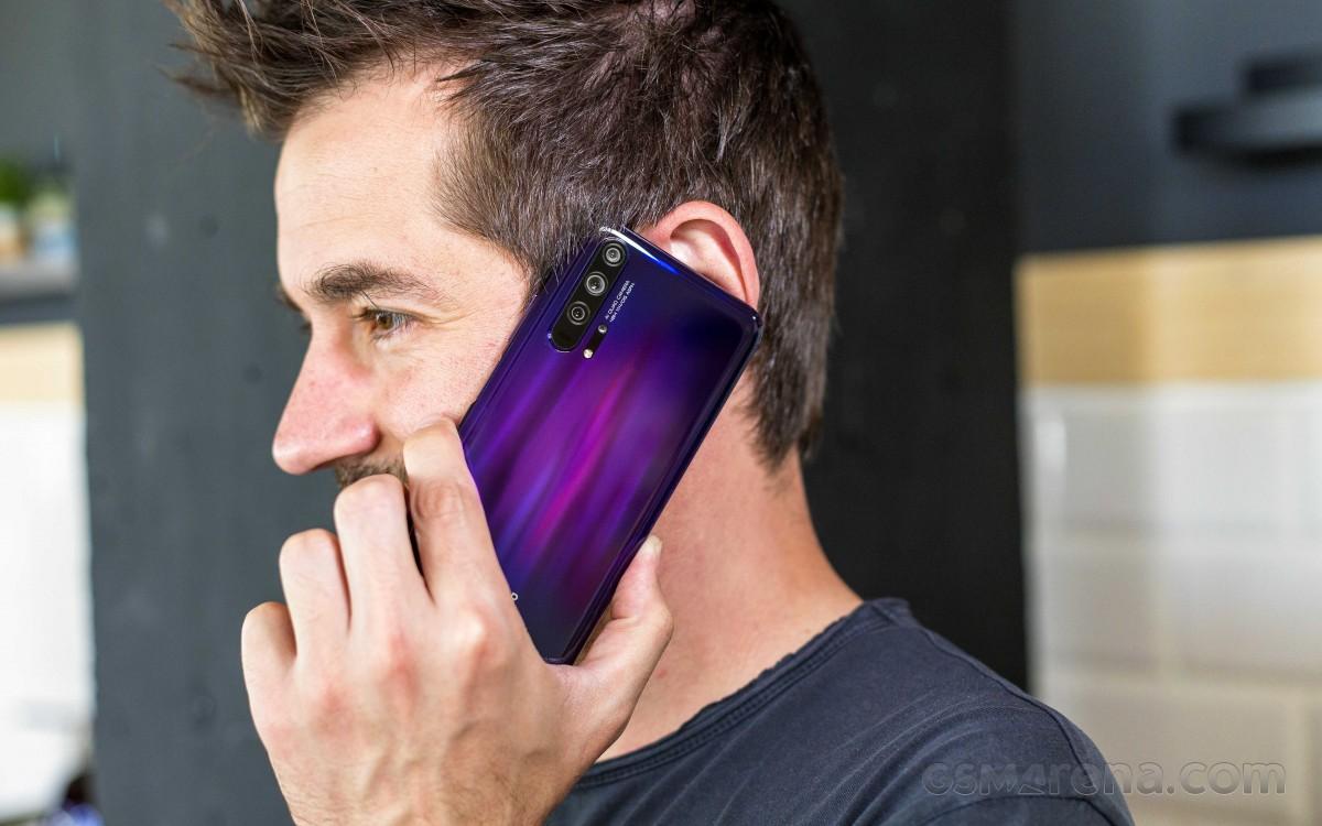La nouvelle promotion vous permet d'économiser gros sur les téléphones, montres intelligentes et ordinateurs portables Honor