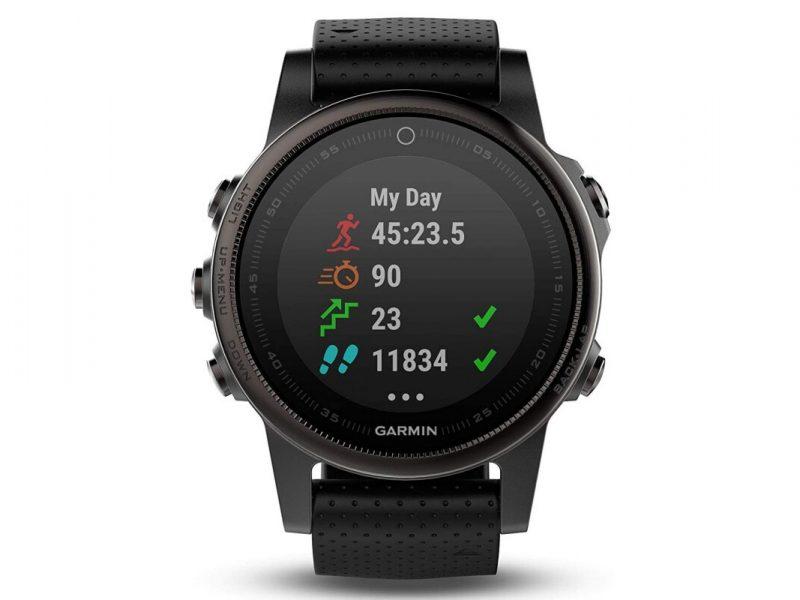 Certaines des meilleures smartwatches Garmin sont en vente à des remises exceptionnelles