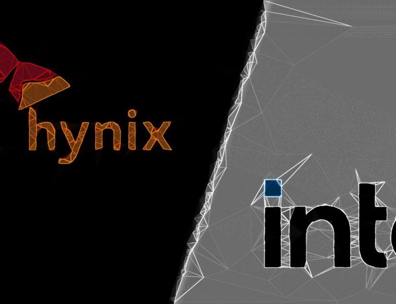 Intel vend son activité de mémoire NAND à SK Hynix pour 9 milliards de dollars