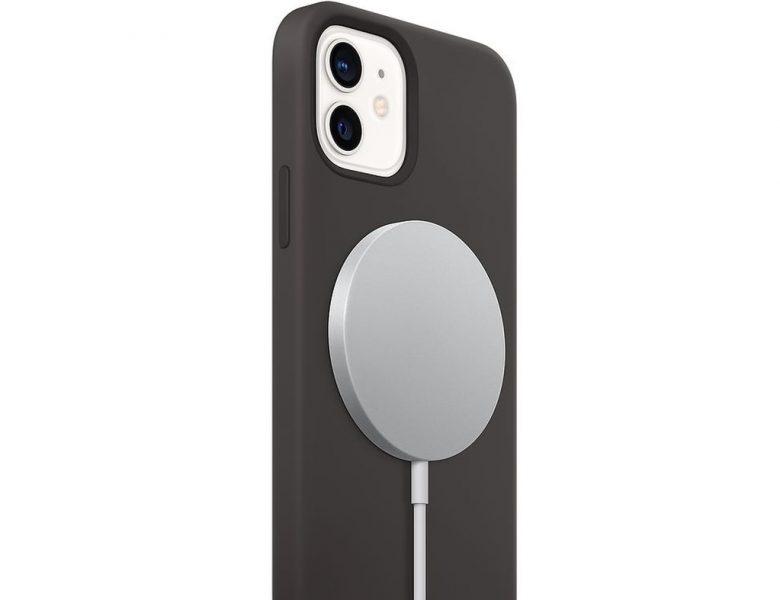 Apple confirme que le chargeur MagSafe pourrait laisser une impression sur les étuis de l'iPhone 12
