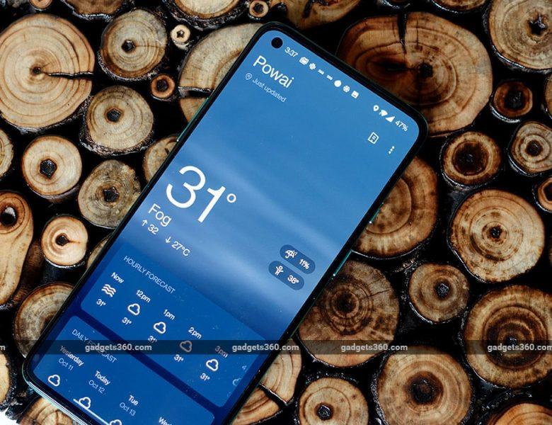OnePlus 8T est-il le meilleur «produit phare de la valeur» de 2020?