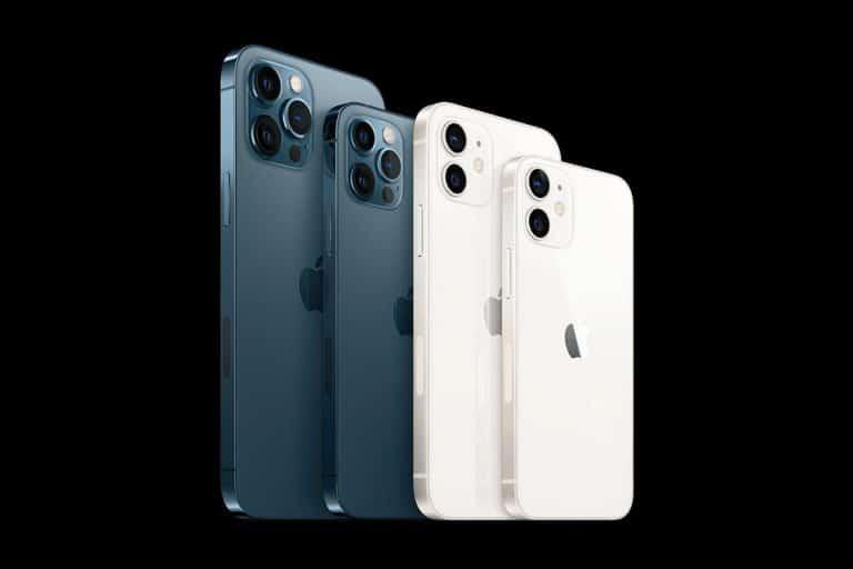 Toutes les offres et prix de précommande iPhone 12 mini chez Verizon, T-Mobile, AT&T ou Best Buy