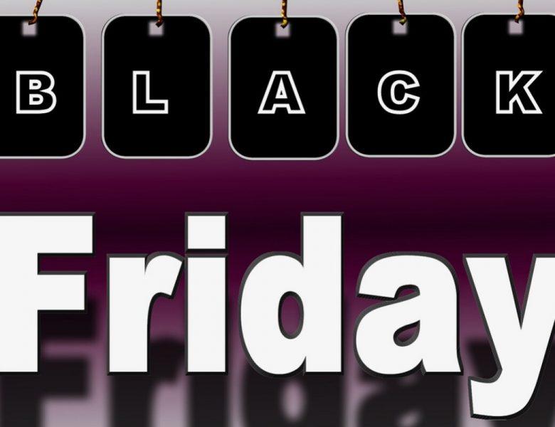 Meilleures offres de caméras Black Friday disponibles en ce moment