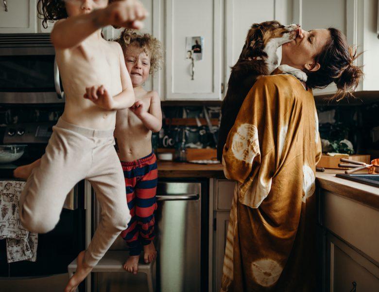 Trois jeunes parents sur quatre n'ont pas d'assurance-vie. Il est temps de changer ça