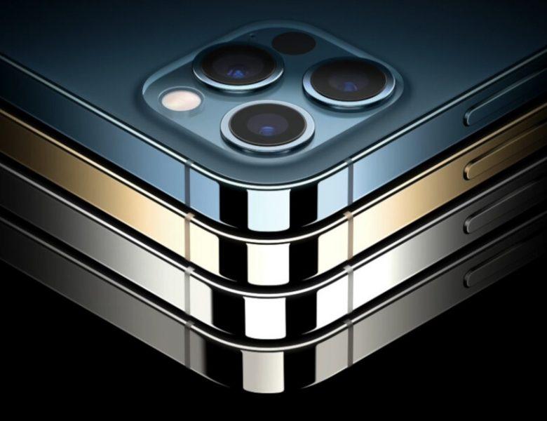 Une forte demande pour la série 5G iPhone 12 signifie une forte activité pour certains fournisseurs