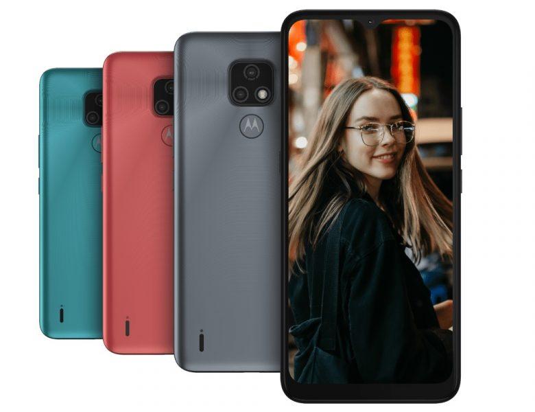 La dernière offre budgétaire de Motorola est le Moto E7 qui propose un appareil photo 48MP pour 119,99 €