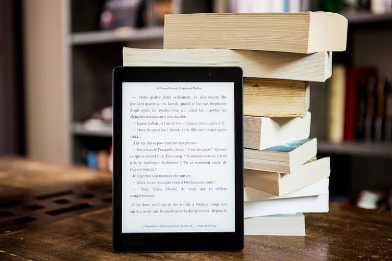 Dopad digitálu na publikování: Co se změnilo
