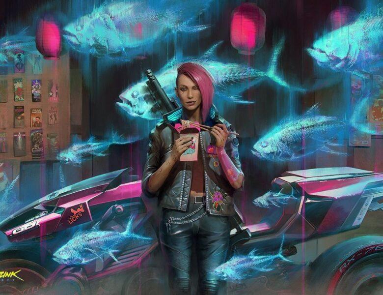 Cyberpunk 2077 obtient le correctif 1.05;  Mise à jour du CDPR sur les remboursements;  Microsoft ajoute un avertissement dans le magasin;  Plus