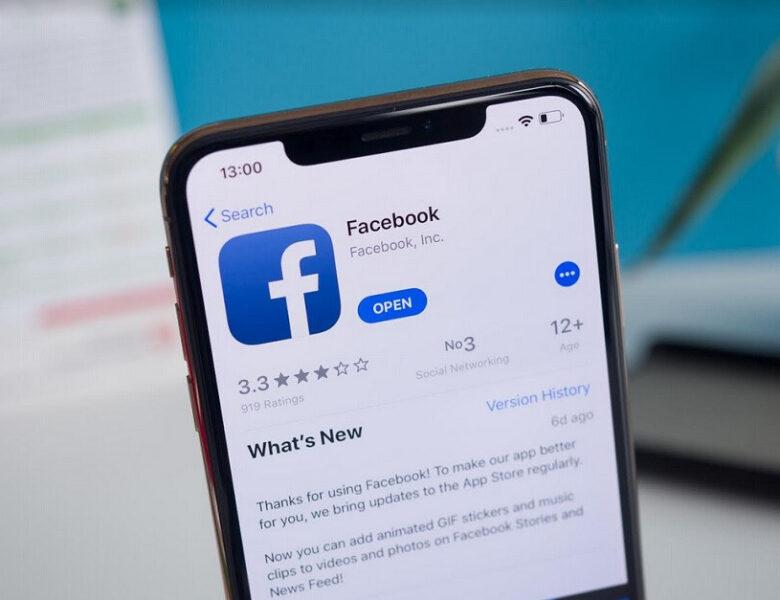 Facebook est énervé par le nouveau plan d'Apple exigeant que les utilisateurs optent pour recevoir des publicités ciblées