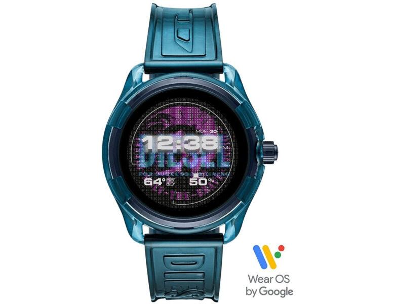 Obtenez cette nouvelle smartwatch Diesel élégante à Noël à un prix très bas