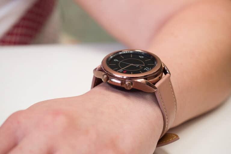 L'Apple Watch et la Galaxy Watch 3 étaient très populaires au dernier trimestre
