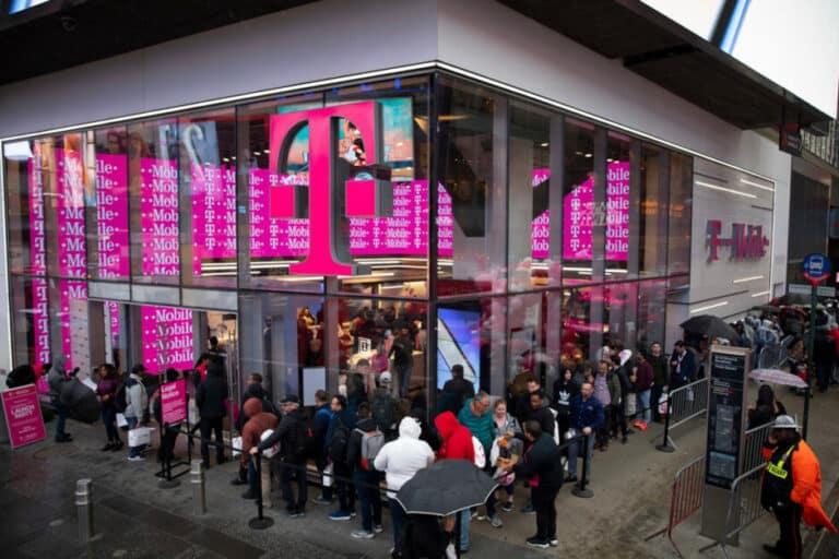 Ces téléphones cesseront de fonctionner sur T-Mobile le mois prochain