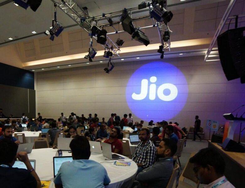 Le téléphone Jio Android soutenu par Google a annoncé son lancement en Inde au premier trimestre 2021