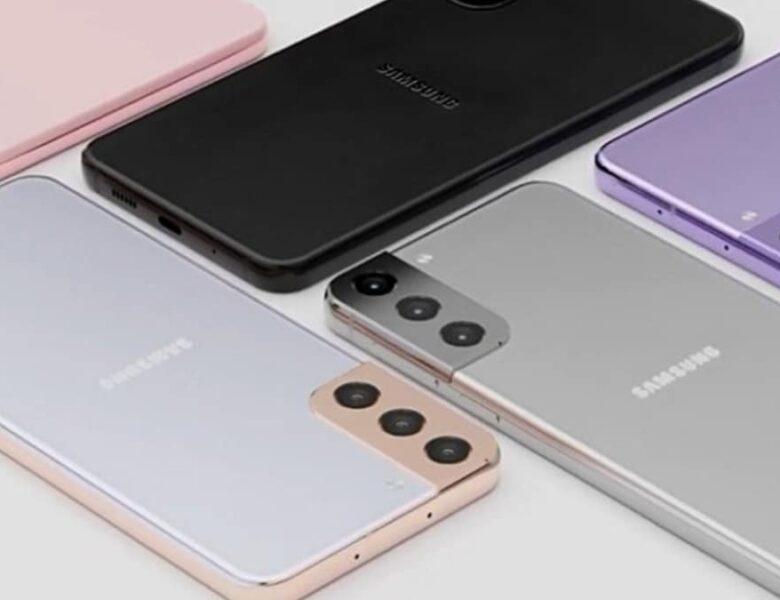 Samsung Galaxy S21 + Fuites vidéo pratiques, variantes de stockage de la série Galaxy S21 basculées