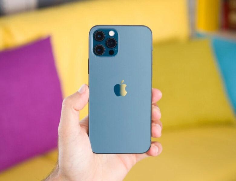 5G Apple iPhone 13 Pro pourrait être en mesure de satisfaire ceux qui enregistrent de grandes quantités de données