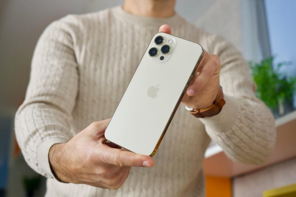 iPhone 12 Pro Max - Le lancement incroyablement réussi de l'iPhone 12 5G conduit Apple à un record impressionnant au quatrième trimestre 2020