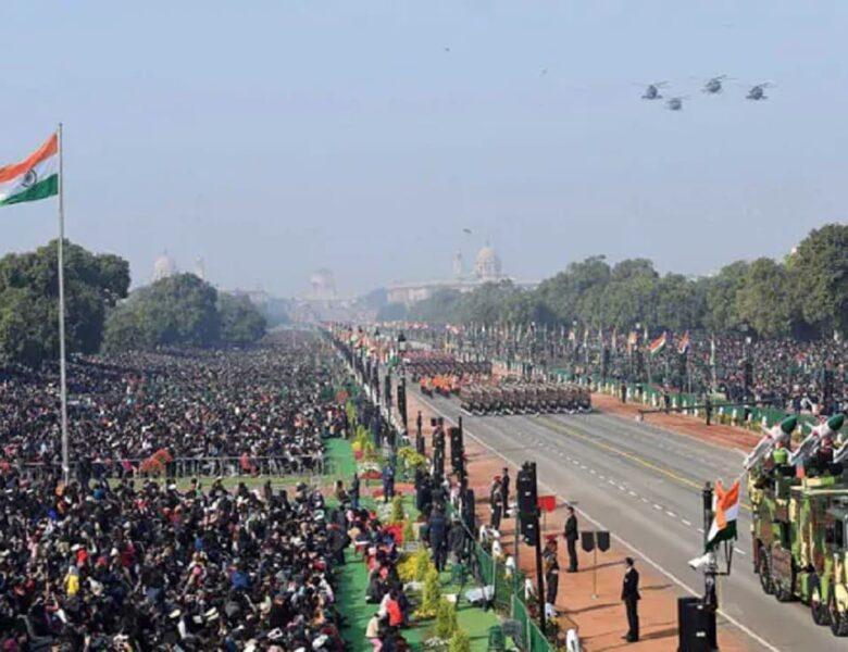 Republic Day Parade 2021: Comment regarder en direct en ligne et à la télévision