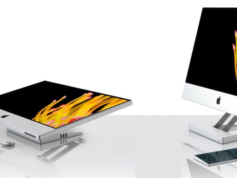 Le Mac à écran tactile est l'idée qui ne mourra jamais [Poll]
