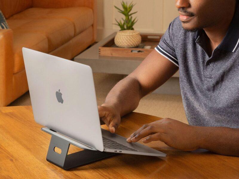 Ce nouveau support de Twelve South augmentera la productivité de votre MacBook »